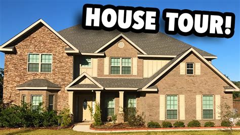 this new house new house tour youtube