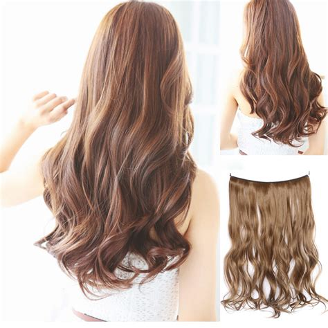 super curly flip in hair extensions 18inch 45cm 80g long curly wavy flip in hair extension