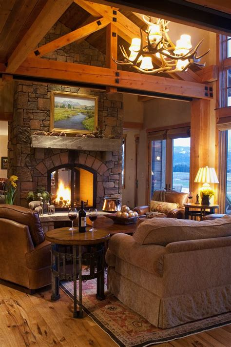 fairway home decor first fairway country home pinterest cabin log cabins and logs