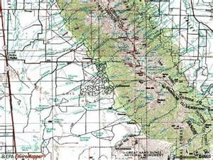 crestone colorado map my