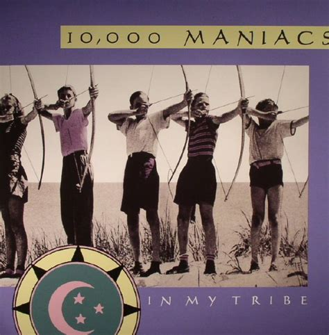 10000 maniacs in my tribe vinyl at juno records