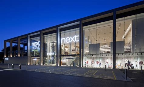 world retail design next home and garden uk