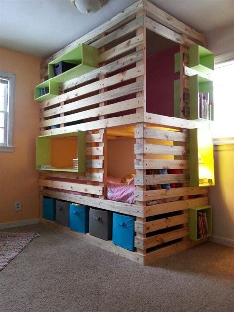 kid beds with storage best 25 kids beds with storage ideas on pinterest kids