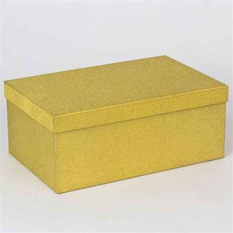 gold glitter gift boxes large range from only 163 2 79