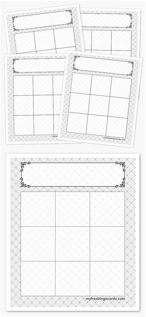 3x3 bingo card template 1000 images about seg 233 dprogramok feladatlap szerkesztők
