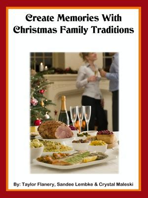 picture books about family traditions free family traditions e book make