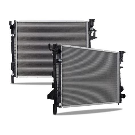 2002 2008 dodge ram 1500 replacement radiator