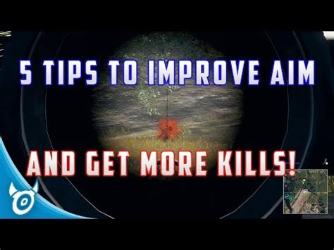 pubg aiming tips 5 tips to improve aim and get more kills in pubg