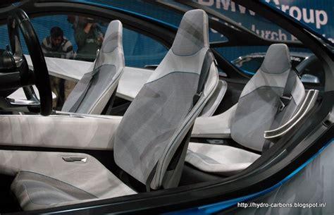 bmw i8 inside newyork autoshow grease n gasoline