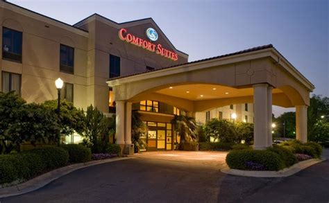 Comfort Suites by Comfort Suites Starkville Starkville Hotel Reviews