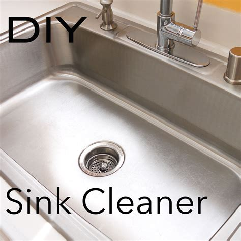 how to clean sink with baking soda make it shine how to clean your stainless steel sink