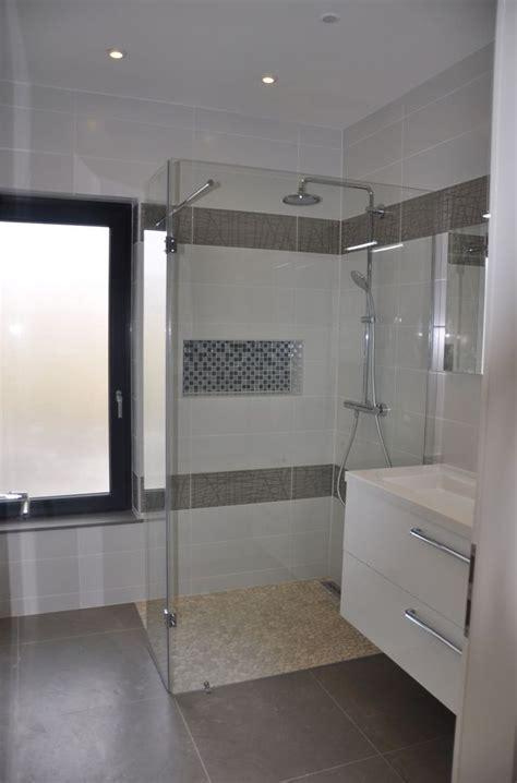 """Photo """"Aménagement de la salle de bain   suite parentale"""