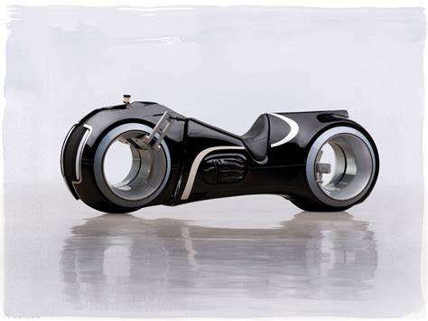 tron koenigsegg functional tron legacy light cycle replica sells for