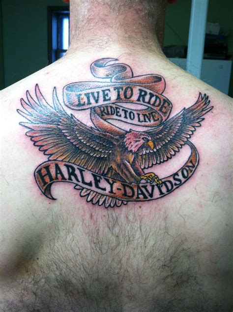 harley davidson tattoo 1000 ideas about harley davidson tattoos on