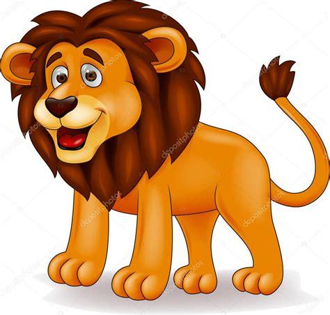 picture illustration lion cartoon stock vector 169 tigatelu 18810325