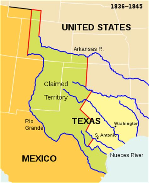 map of texas annexation if you re planning to move to especially from a bigger city houston to rent