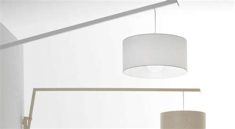 contemporary swing contemporary wall light cotton swing arm angelica by
