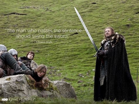 in full swing sentence 15 beautiful game of thrones quotes