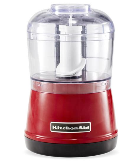 KitchenAid Food Mini Chopper #KFC3511ER Review