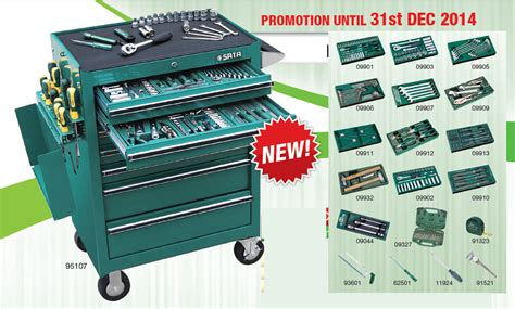 Harga Caddy Tool Set pro skit malaysia tools equipment distributor
