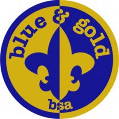 blue and gold banquet home page boy scouts of america