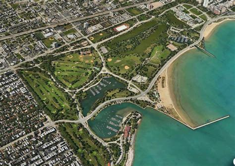 Jackson Park Hospital Chicago Detox by Park Pals Pass On Protesting Presidential Plan Chicago