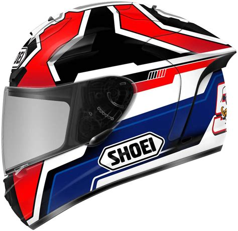 $839.99 Shoei X Twelve X12 X 12 Marquez 2 Replica Full #139400