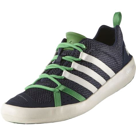 adidas water shoes adidas outdoor climacool boat lace water shoe men s ebay