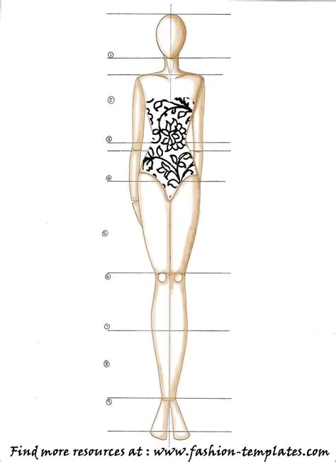 fashion design doll template 301 moved permanently