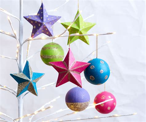 handmade christmas decorations nz www indiepedia org