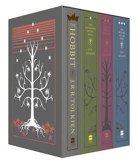 the tolkien treasury delve into tolkien s middle earth with this special collector s hardback boxed set