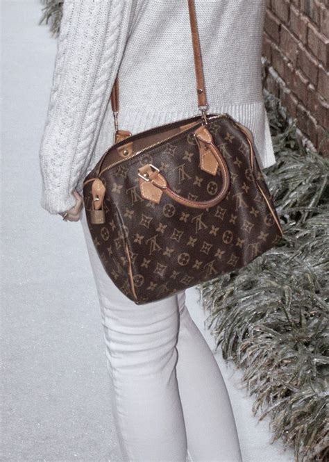 Fashion Spedy threaddiction comfy chic add a to your speedy 25 to make it a crossbody louis vuitton