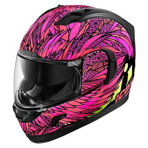 icon alliance gt bird strike pink kask icon icon