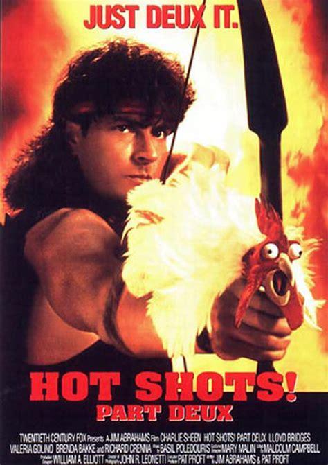film rambo en vf critique du film hot shots 2 allocin 233