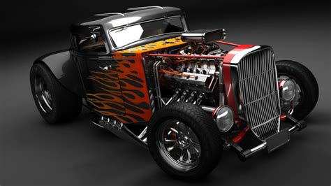 hot rod themes for windows 7 classic cars wallpaper for computer 100 full hdq classic