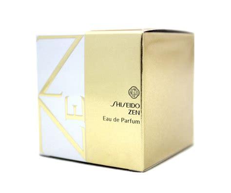 Shiseido Zen shiseido zen eau de parfum edp f 252 r frauen shiseido