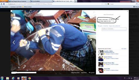 imagenes graceosas bullyng redes sociales facebook y snapchat las m 225 s usadas para cometer