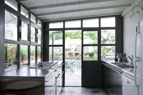 cucina veranda choisir sa veranda posez vous les bonnes questions