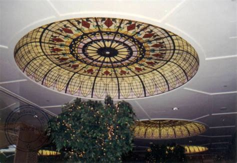 dome ceiling