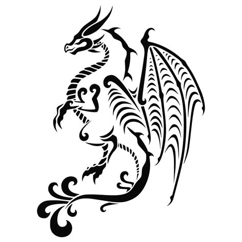 shoulder tattoo png clipart dragon tattoo