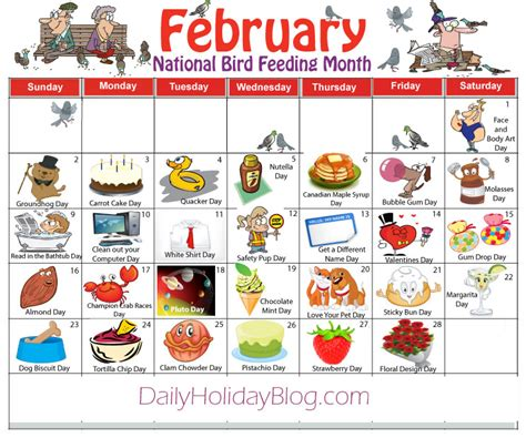 march 2016 bizarre and unique holidays holiday insights 2018 holidays daily calendar from holiday insights autos