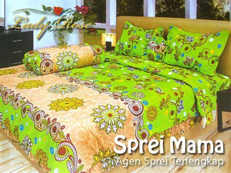 Bedcover Carmina Sarimbit 180x200 bed cover evergreen 180x200