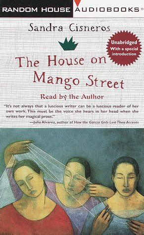the mango books the house on mango by cisneros reviews