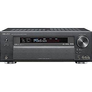 kenwood vr 9060 7 1 channel home theater