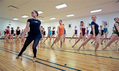 teaching dance a dance teaching 8 weird things your dance teacher says the rockettes