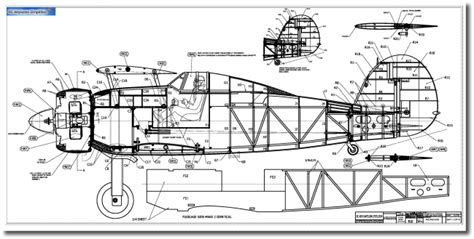 aircraft layout and detail design pdf design of an rc gladiator
