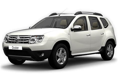 renault duster white white 2014 renault duster for sale qatar living