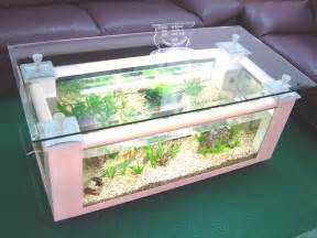 Fish Tank Coffee Table For Sale - aquarium coffee table