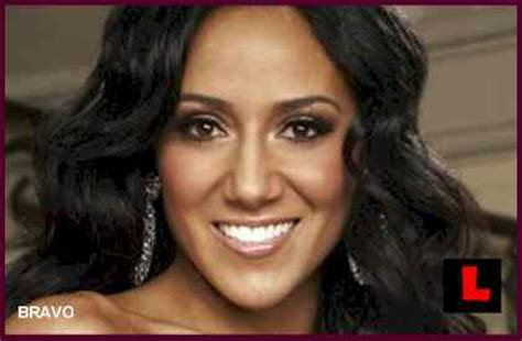 what is melissa gorgas nationality melissa gorga where does she fit