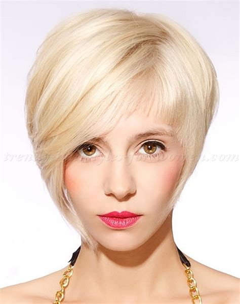 asymetrical short hair styles for older women short hairstyles with long bangs short asymmetrical